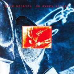 On Every Street - 2LP / Dire Straits / 1991 / 2014