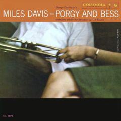 Porgy and Bess - LP / Miles Davis / 1958/2013