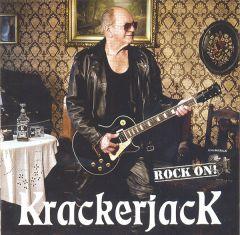 Rock On! - CD / Krackerjack / 2007