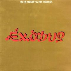 Exodus - LP / Bob Marley & The Wailers / 1977/2015