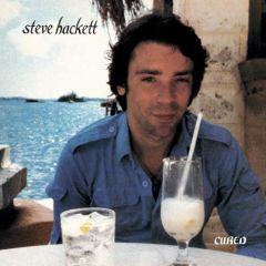 Cured - CD / Steve Hackett / 1984