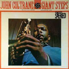 Giant Steps - LP / John Coltrane / 1960 / 2014