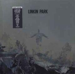 Recharged - 2LP (Klar Vinyl) / Linkin Park / 2013