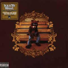 The College Dropout - 2LP / Kanye West / 2004