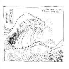 The Double EP: A Sea of Split Peas - 2LP / Courtney Barnett / 2013