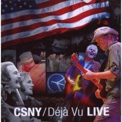 Deja vu Live / Crosby, Stills, Nash & Young / 2008