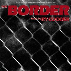 The Border (Soundtrack) - LP / Ry Cooder / 1982