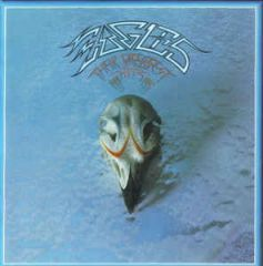 Their Greatest Hits - CD / Eagles / 1975
