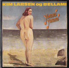 Yummi Yummi - CD / Kim Larsen Og Bellami / 1988 / 2018