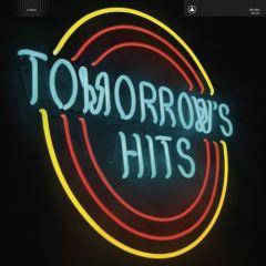 Tomorrow's Hits - LP (Rød vinyl) / The Men / 2014