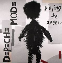 Playing The Angel - 2LP / Depeche Mode / 2005 / 2017