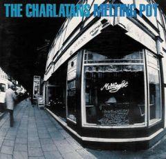 Melting Pot - 2LP / The Charlatans / 1998/2015