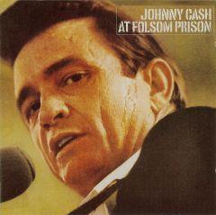 At Folsom Prison - CD / Johnny Cash / 1968