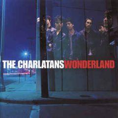 Wonderland - 2LP / The Charlatans / 2001 / 2018
