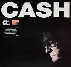 American IV: The Man Comes Around - 2LP / Johnny Cash / 2002 / 2014