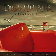 Greatest Hit (2CD) / Dream Theater / 2008