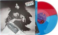 Tanx - LP (RSD 2014 Farvet Vinyl) / T. Rex / 2014