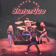 Tokyo Quo - LP / Status Quo / 1977/2014