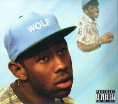 Wölf - CD / Tyler The Creator / 2013