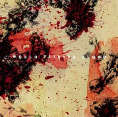 World Painted Blood - cd / Slayer / 2009