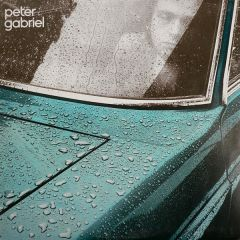 Peter Gabriel (The Debut Solo Album) - LP / Peter Gabriel / 1977 / 2016