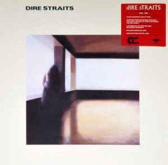 Dire Straits - LP / Dire Straits / 1978 / 2014