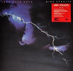 Love Over Gold - LP / Dire Straits / 1982 / 2014