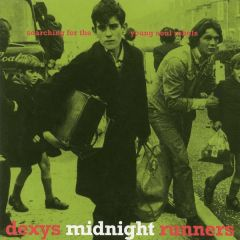 Searching For The Young Soul Rebels - LP / Dexy's Midnight Runners / 1980 / 2014