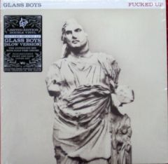 Glass Boys - 2LP (Limited) / Fucked Up / 2014