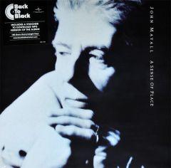 A sense of place - LP / John Mayall (& The Bluesbreakers) / 1990
