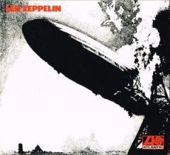 Led Zeppelin I - CD / Led Zeppelin / 1969 / 2014