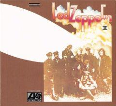 Led Zeppelin II - CD / Led Zeppelin / 1969/2015