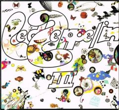Led Zeppelin III - CD / Led Zeppelin / 1970/2014