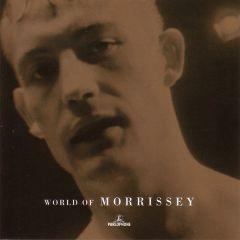 World of Morrissey - CD / Morrissey / 1995
