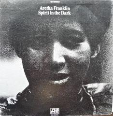 Spirit In The Dark - LP / Aretha Franklin / 1970
