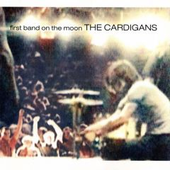 The First Band On The Moon - LP / The Cardigans / 1996 / 2019