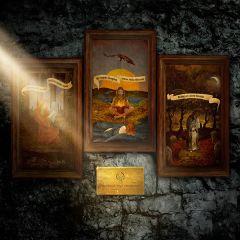 Pale Communion - CD / Opeth / 2014