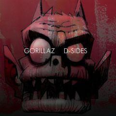 D-Sides - CD / Gorillaz / 2007