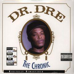 The Chronic - 2LP / Dr. Dre / 1992/2001