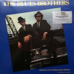 The Blues Brothers Original Soundtrack - LP / The Blues Brothers | Soundtrack / 1986