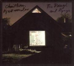 The Rough And Rynge - LP (Rød vinyl) / Christian Kjellvander / 2010
