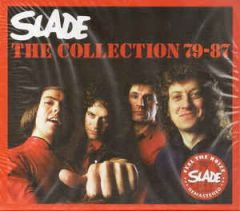 The Collection 79-87 - 2CD / Slade / 2007
