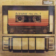 Guardians Of The Galaxy Awesome Mix Vol. 1 - LP / Various - Soundtrack / 2014