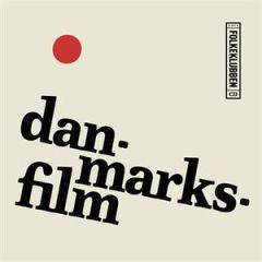 Danmarksfilm - CD / Folkeklubben / 2014