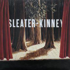 The Woods - 2LP / Sleater - Kinney / 2005 / 2014
