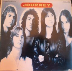 Super Collection - 2LP / Journey / 1988