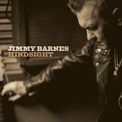 Hindsight - CD / Jimmy Barnes / 2014