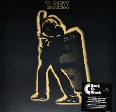 Electric Warrior - LP / T. Rex / 1971 / 2014