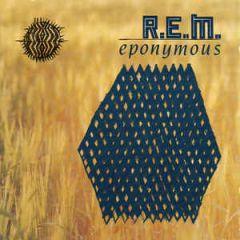 Eponymous - CD / R.E.M. / 1988