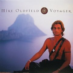 Voyager - LP / Mike Oldfield / 2014